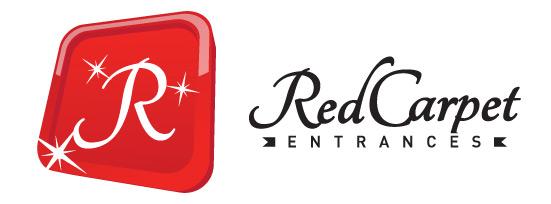 red carpet entrances logo