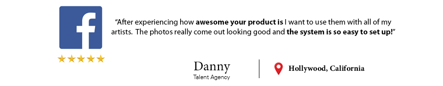customer testimonial danny