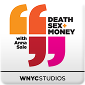Death Sex Money Podcast