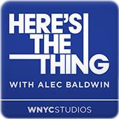 Alec Baldwin Podcast