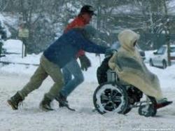Photo Credit: http://www.newmobility.com/wp-content/uploads/2014/01/wheelchair-winter.jpg
