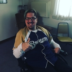 Ready for the Brewers Season!