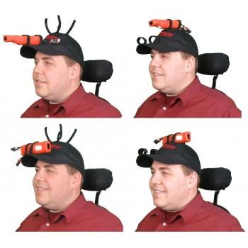 Photo Credit: http://www.broadenedhorizons.com/wii-head-motion-control-kit