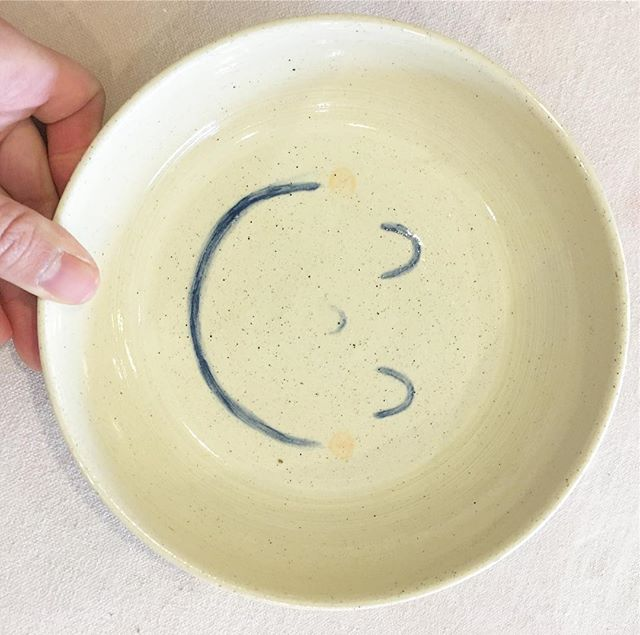 😊 #pottery