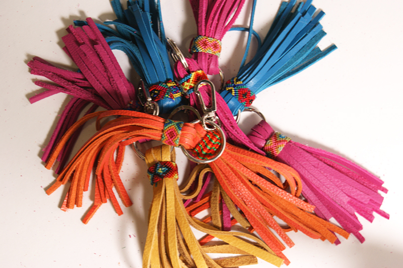Friendship Tassel
