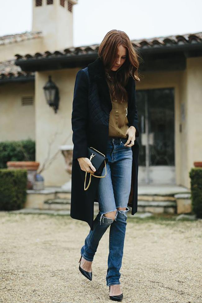 Capsule Wardrobe Inspiration