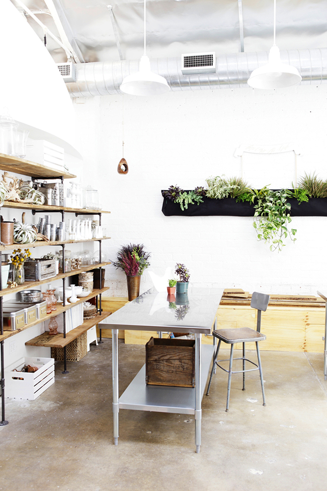 One Room Challenge Garage Studio Inspiration