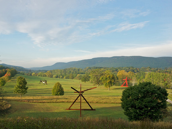 Summer Bucket List - Storm King