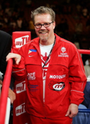 Freddie Roach joined Into the Night with Tony Bruno - 09/02/2010