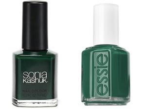 emerald-nails