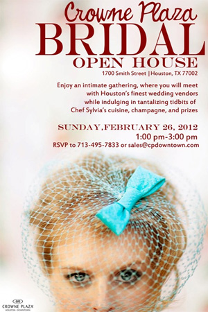 Invitation Solutions Events - Crowne Plaza Houston Downtown Open House
