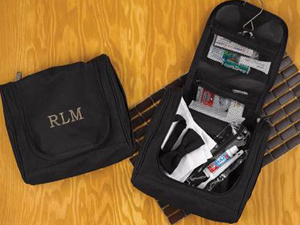 groomsmen travel bag gift
