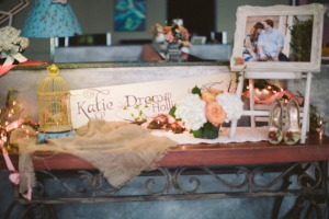 style me pretty texas reception ideas