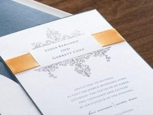 invitation solutions checkerboard invitation coronet