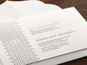 invitation solutions checkerboard invitation volute