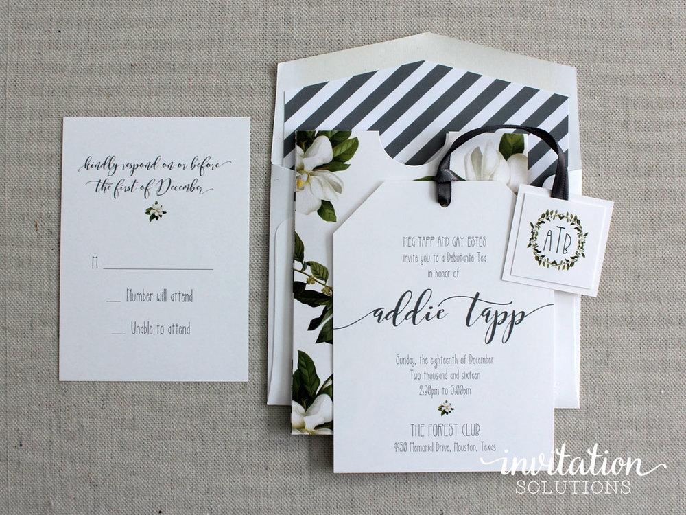 Portfolio invitation solutions magnolia pocketinvitationg stopboris Image collections