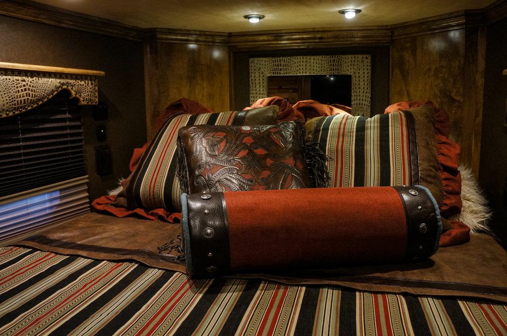 Custom Comforter Set