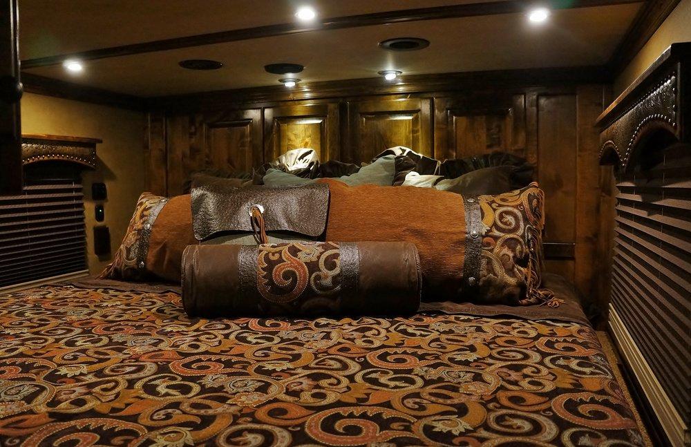 Custom Comforter Set 2