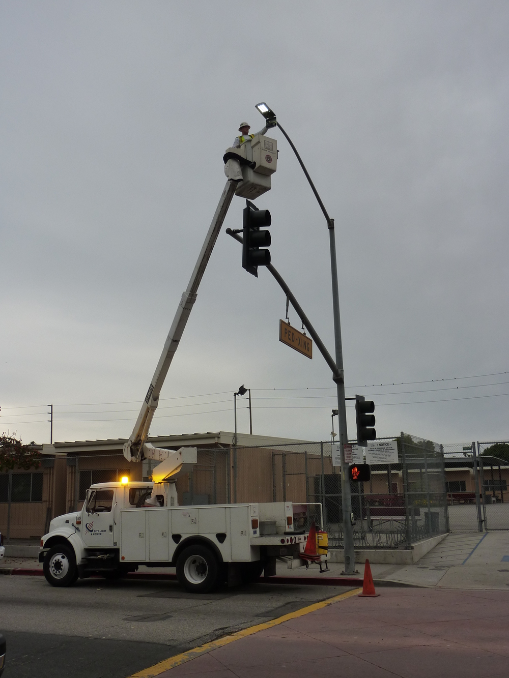 LED Installation - Wilson H.S. 003.jpg
