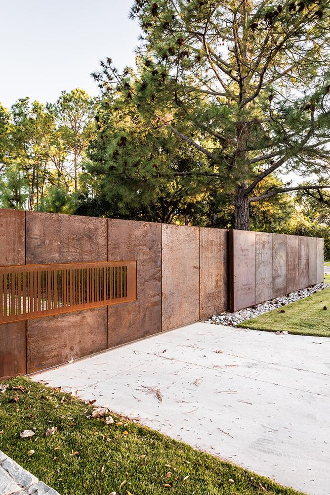 Cedar creek hocker design group for Marshalls cedar park