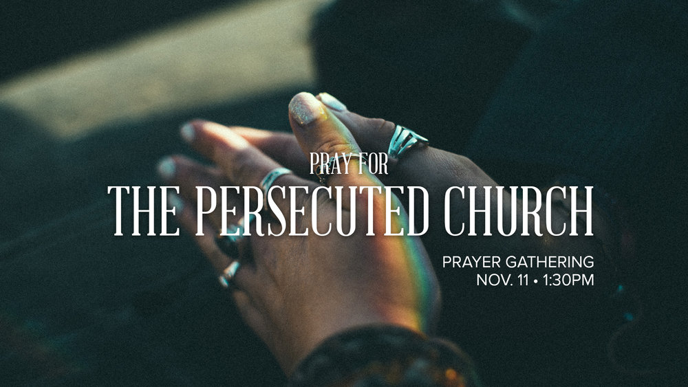 Pray For The Persecuted Church - Widescreen.jpg