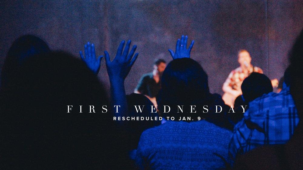 First Wednesday Reschedules - Jan.jpg