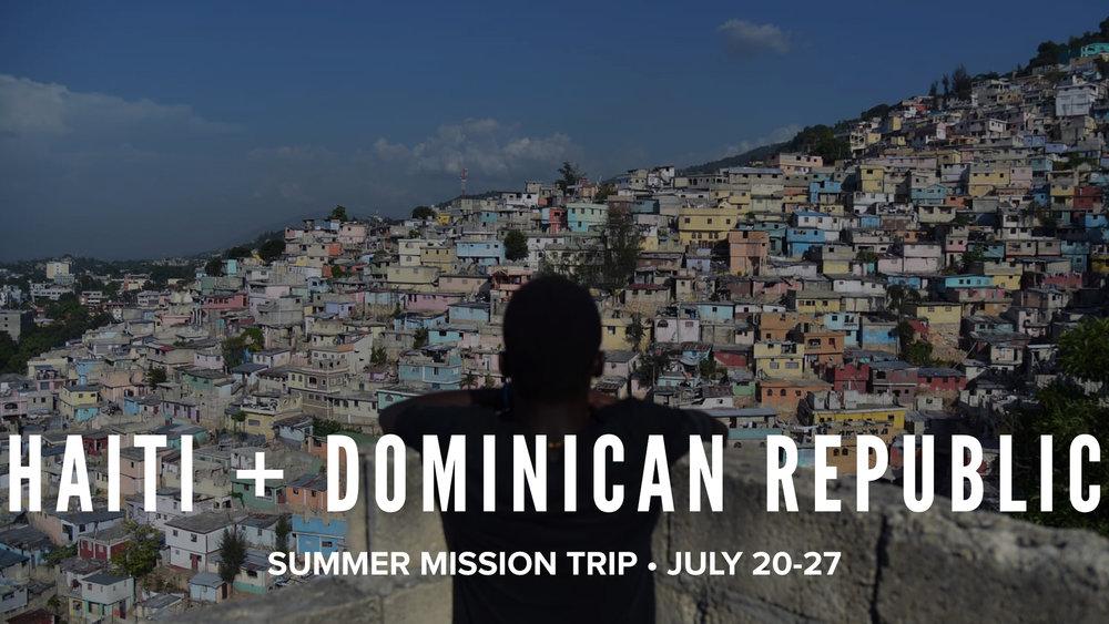 Haiti - Summer Mission Trip.jpg