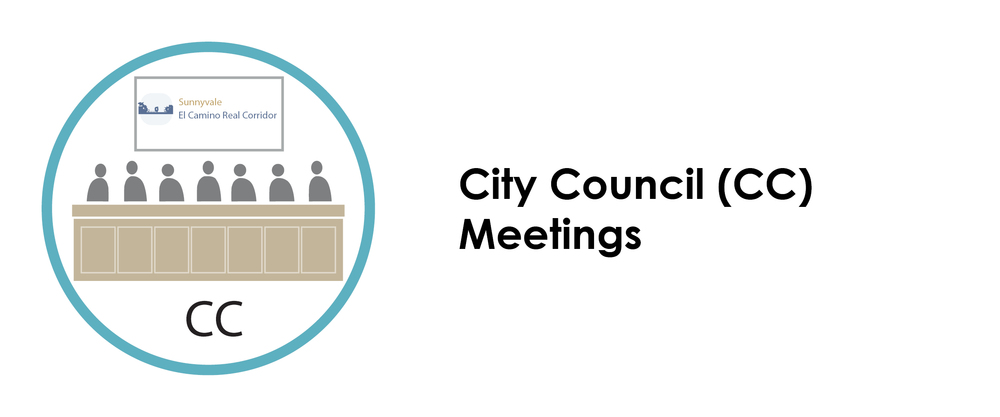 City Council Meetings. Click on image to learn more.