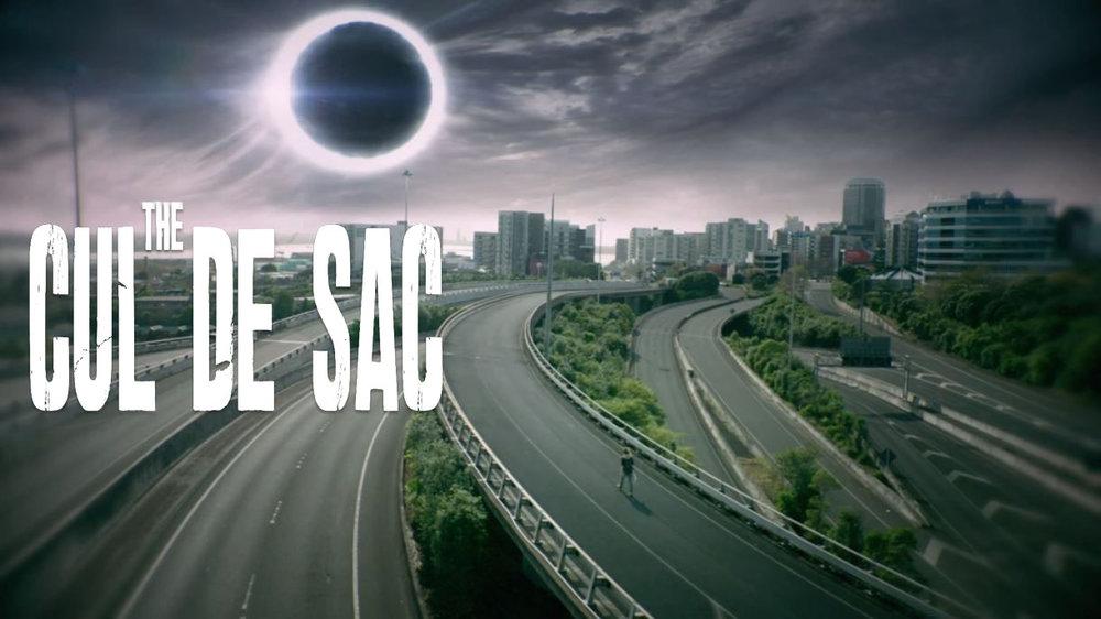 The Cul de Sac - seasons 2 and 3