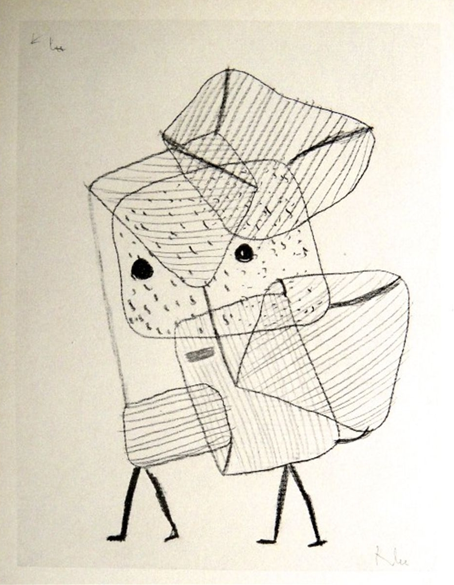 #anotherpaulklee