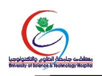 UST Hospital - Yemen