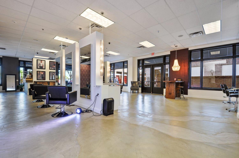 trend studios
