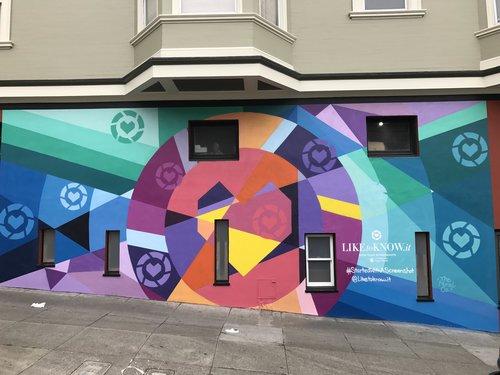 Graffiti Mural Artists For Hire Honolulu Hawaii The Mural Co
