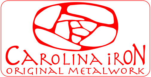 Metal Sculpture - Custom Ironwork | Greenville SC