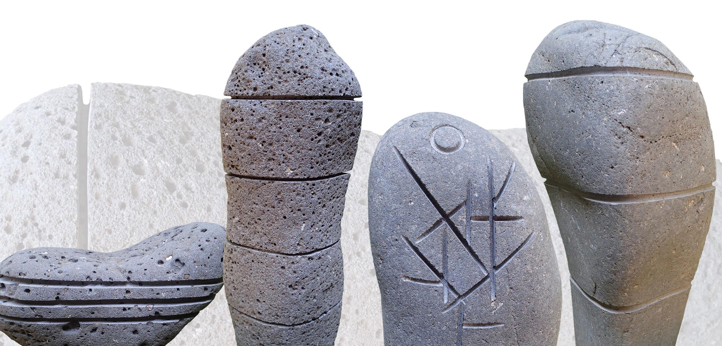 Hand Carved Granite - Landscape Design - Greenville SC | Scott ...
