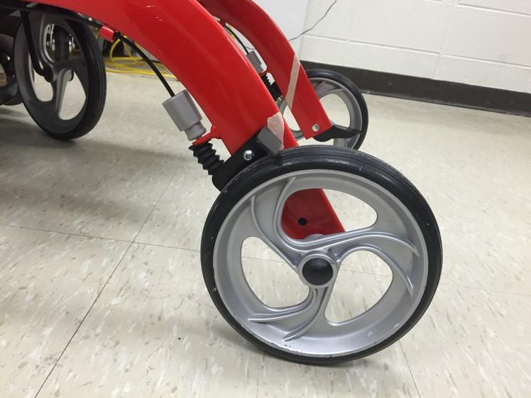 Original Wheel