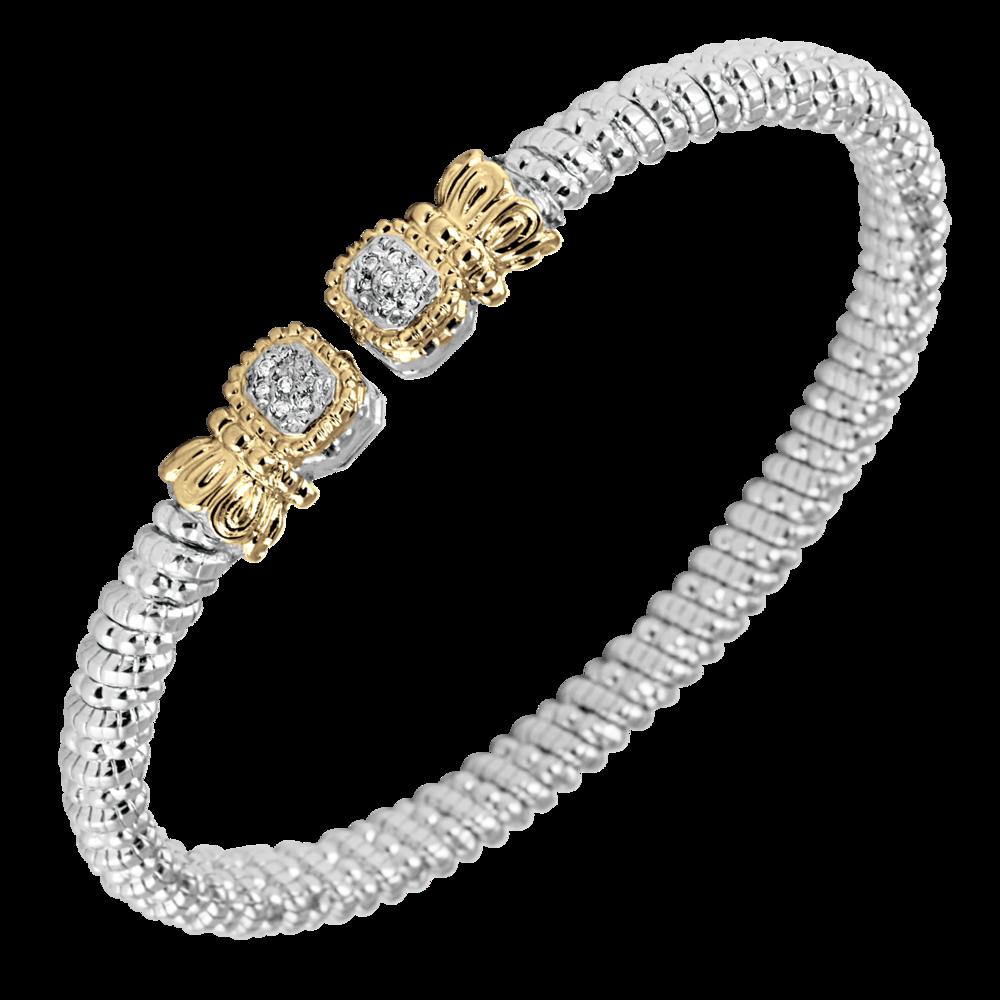 Vahan Reads Jewelers