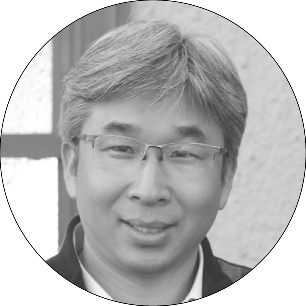 Dr. Stephen Yoon Co-Founder Executive Director - Asia