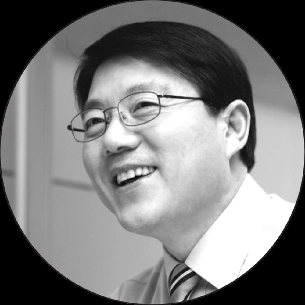 Chang-Seok Yang  South Korea Executive Director