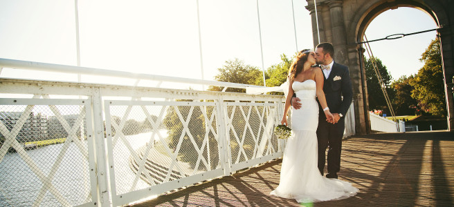 The Riverbank Wedding Venue