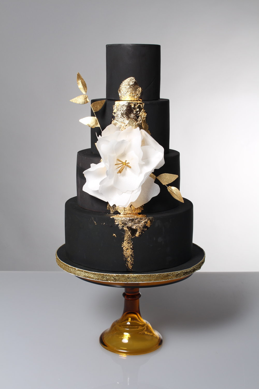 Fantasia display cake