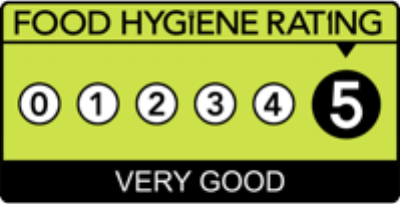 The Sweet Stuff Food Hygiene Rating