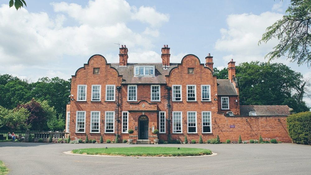 Kelham House Hotel - boutique exclusive use venue with 12 ensuite rooms set in 9 acres of parkland and gardens