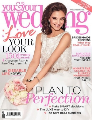 You & Your Wedding May/June 2017