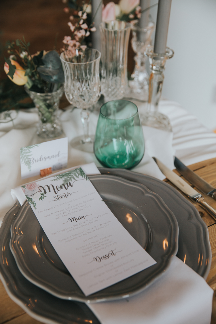 Into the Wild styling - Save the Date Stylist - Dreamy wedding inspiration 2