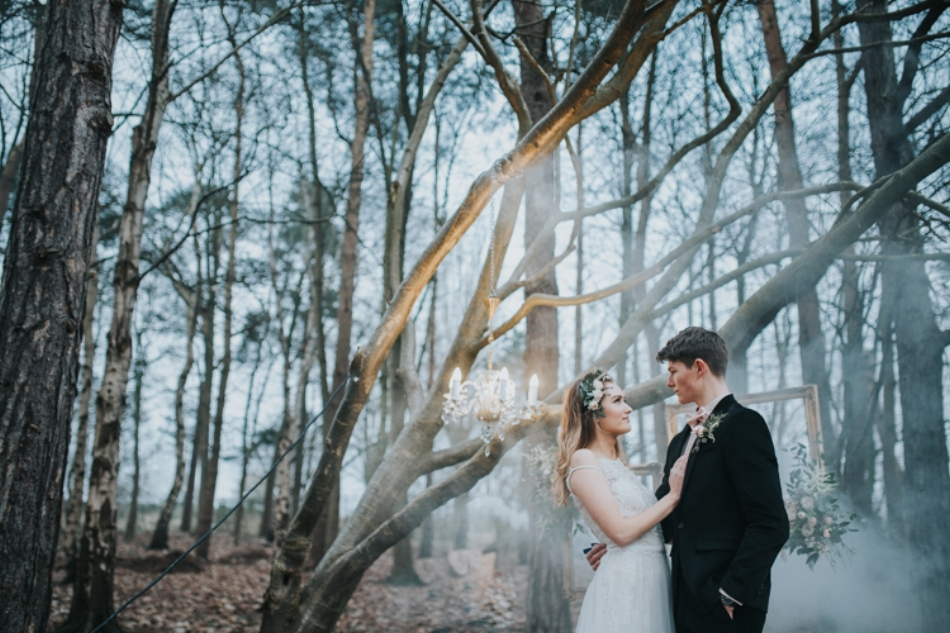 Into the Wild - Dreamy wedding photography inspiration 3