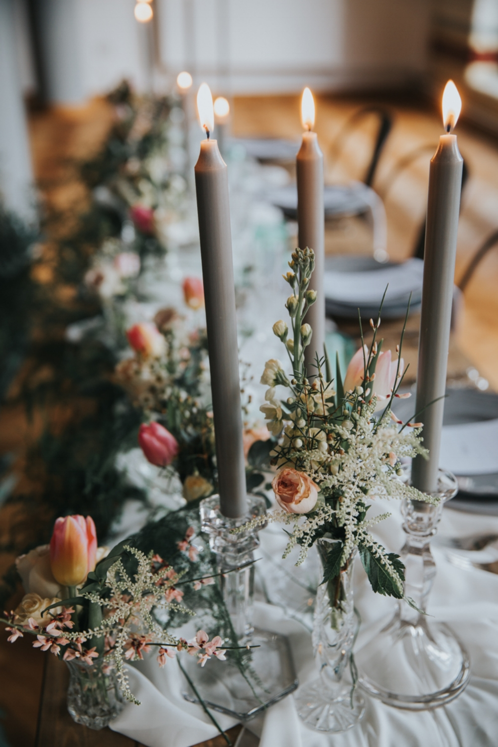 Into the Wild styling - Save the Date Stylist - Dreamy wedding inspiration 1