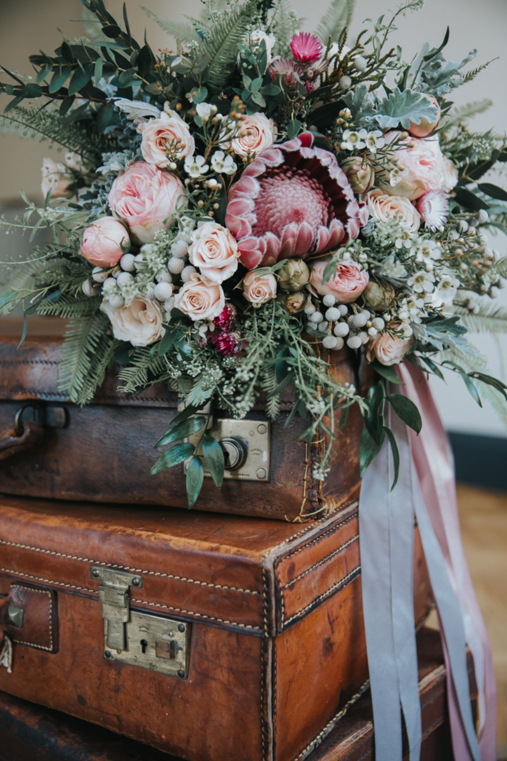 Into the Wild floral design - Dreamy wedding inspiration 5