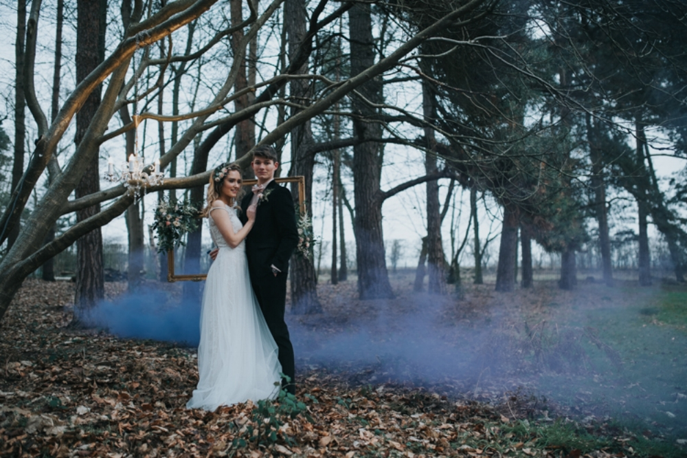 Into the Wild - Dreamy wedding photography inspiration 11