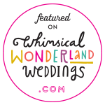 Featured on Whimsical Wonderland Weddings .png